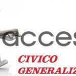 Il Consiglio di Stato ammette l'accesso civico generalizzato nella materia dei contratti pubblici