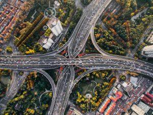 sviluppo infrastrutturale