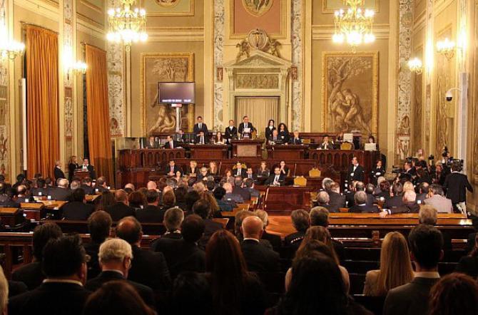 Sicilia: approvato il collegato alla Finanziaria  Ok alla