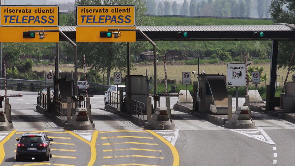 Concessionari autostradali