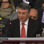 ANAC: presentata dal Presidente Cantone la relazione annuale