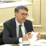 Audizione del Presidente ANAC su Sblocca Cantieri e Codice appalti