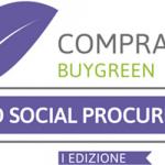 Premiato l'impegno di ACEA per gli acquisti sostenibili