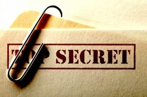 contratti segretati
