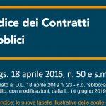 Codice dei contratti pubblici: E-Book gratuito. Testo aggiornato alla Legge di conversione del Decreto Semplificazioni