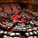 Decreto sbloccacantieri: il Governo pone la fiducia