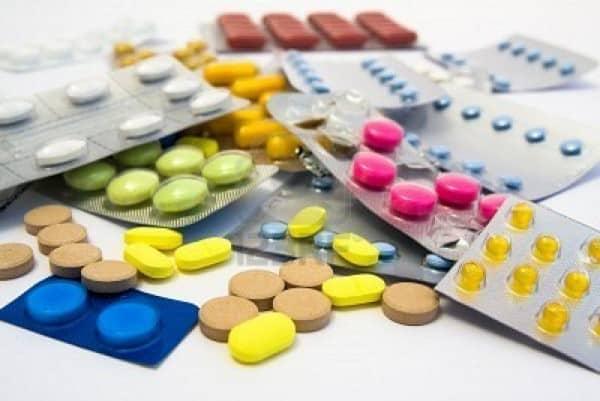 farmaci chimici
