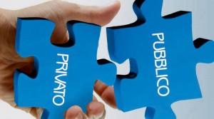 partenariato pubblico privato