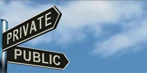 parternariato pubblico-privato