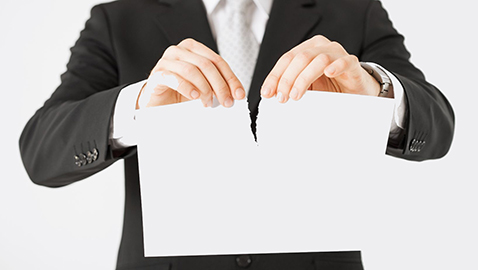risoluzione anticipata del contratto