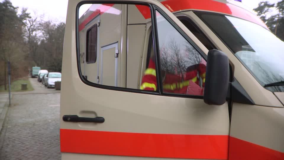 servizio di trasporto sanitario