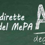 Le trattive dirette nell'ambito del MePA